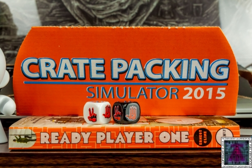 Crate Packing Simulator 2015 (2)