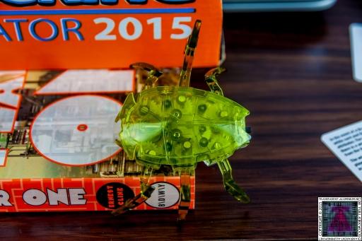Hex Bug (3)
