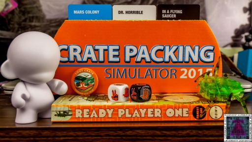 Loot Crate February 2015 Play