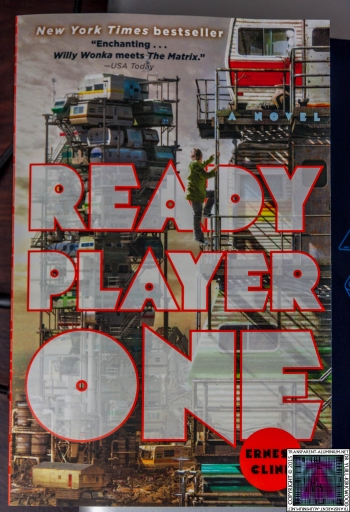 Ready Player One Cover (1)