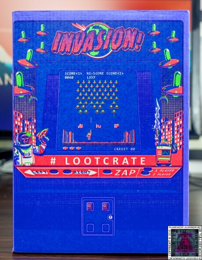 Loot Crate - January 2016 Invasion Box Art (1)