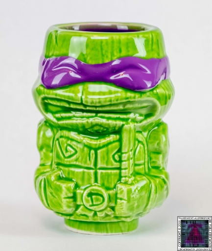 Turtles Egg Cup