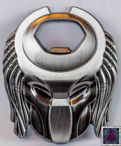 Predator Bottle Opener
