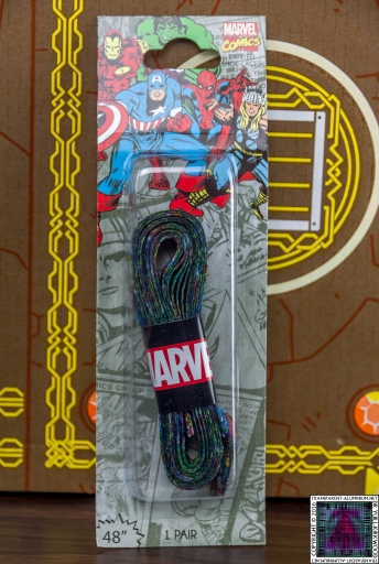 Marvel Shoe Laces (1)