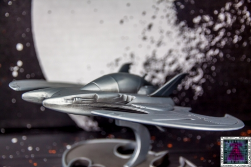 Batman Batwing Metal Replica (1)