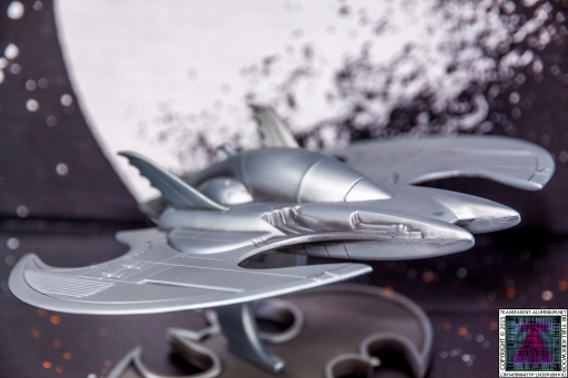 Batman Batwing Metal Replica (8)