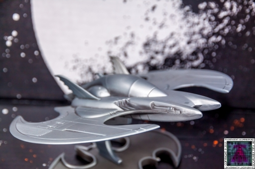Batman Batwing Metal Replica (9)