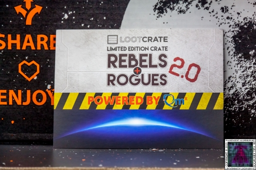 Loot Crate Rebels and Rogues 2.0 (1)