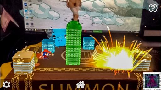 Loot Crate  Summon Wars Augmented Reality (4).jpg