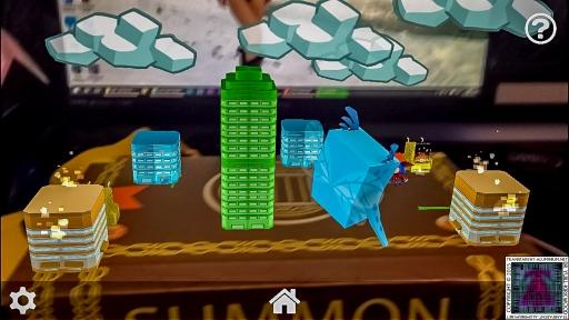 Loot Crate  Summon Wars Augmented Reality (5).jpg