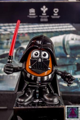 Darth Vader Mr Potato Head (1)