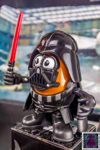 Darth Vader Mr Potato Head (3)