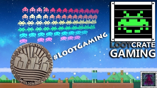 Loot Gaming April 2016 Metro thumb