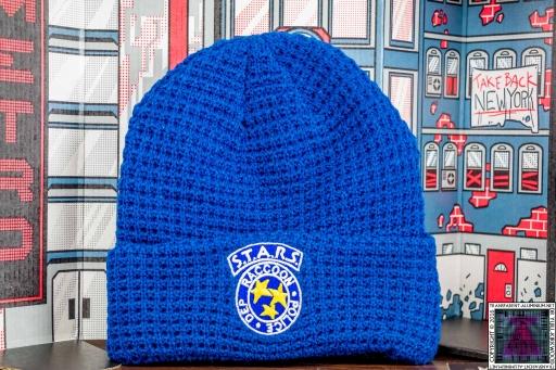Start Hat