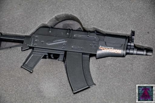 The Division Plastic Tat Gun (2)