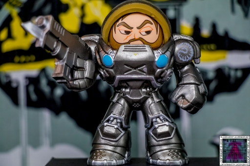 Heros Of The Storm Vinyl Figure (2)