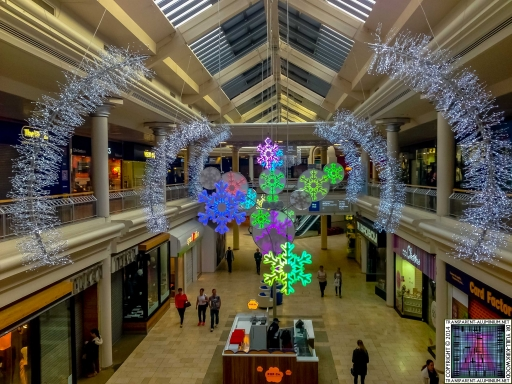 Metrocentre Christmas 2014 (1)