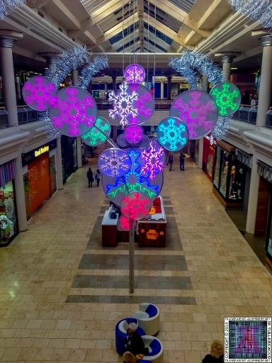 Metrocentre Christmas 2014 (2)