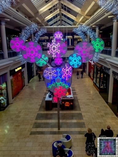 Metrocentre Christmas 2014 (3)