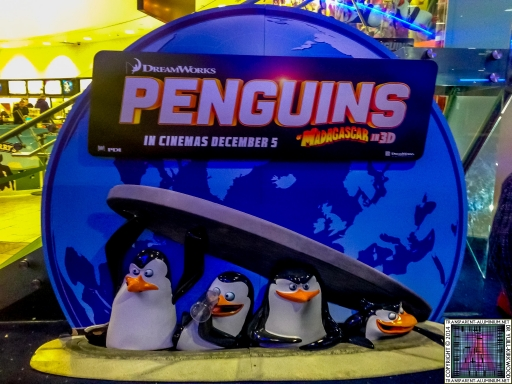 Penguins of Madagascar Movie (1)