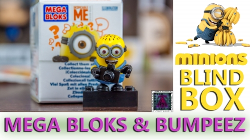 Minions MEGA BLOKS Blind Box & Bumpees thumb.jpg
