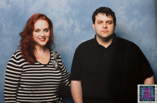 Me With Suanne Braun