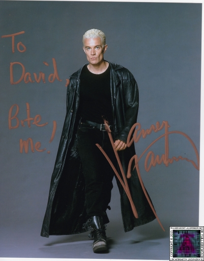 My Autograph from James Marsters.jpg