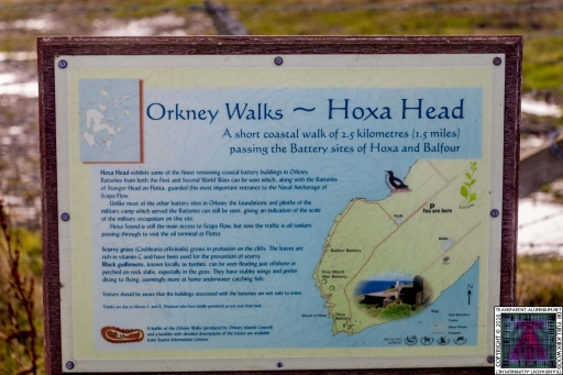Orkney Battery Sites (1)