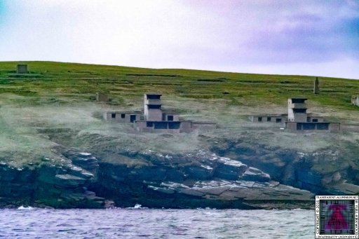 Orkney Battery Sites (2)