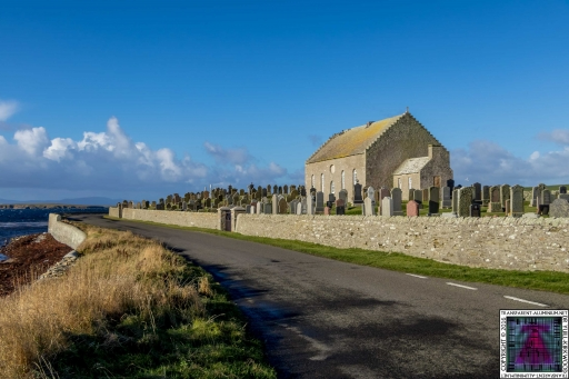 Orkney Church (1)