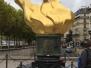 Paris - Flame Of Liberty