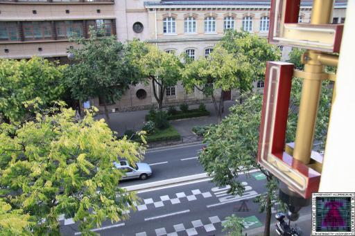Gobelins Hotel