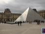 Paris - Louver Pyramid