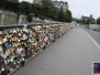 Paris - Pont De l\'archeveche