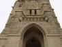 Paris - Saint Jacques Tower