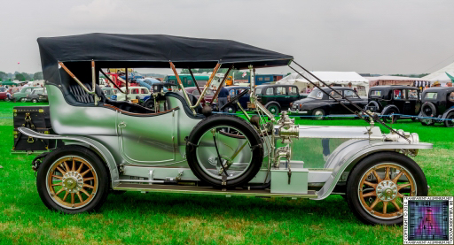 Pickering-Traction-Engine-Rally-2014-Cars-1