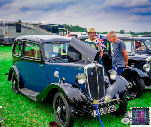 Pickering-Traction-Engine-Rally-2014-Cars-23