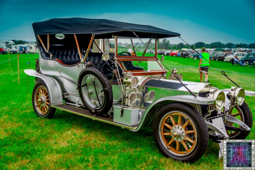 Pickering-Traction-Engine-Rally-2014-Cars-30