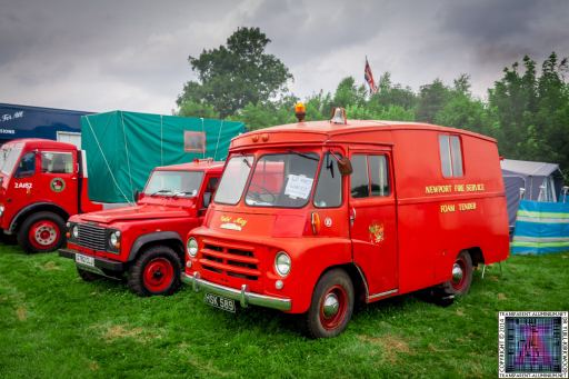 Pickering-Traction-Engine-Rally-2014-Vans-and-Trucks-4