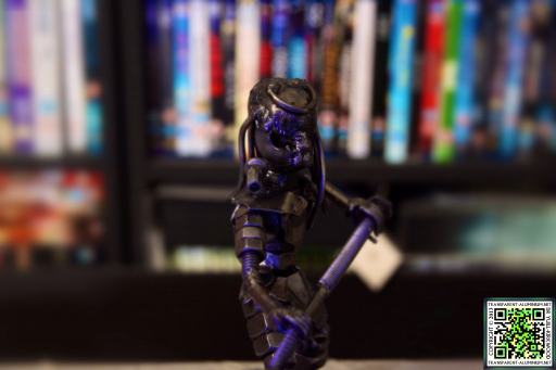 Predator 8