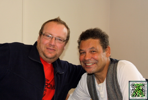 Neil And Craig Charles
