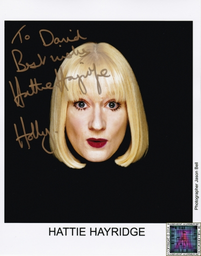 My-autograph-from-Hattie-Hayridge