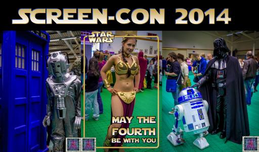 Screen-Con 2014