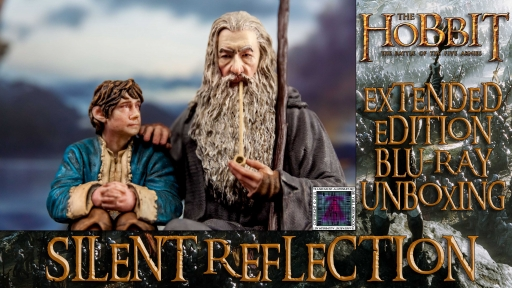 The Hobbit The Battle Of The Five Army's - Silent Reflection thumb