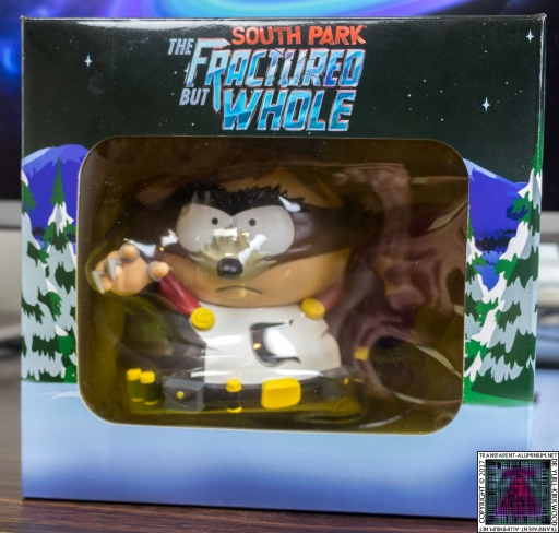 South Park: The Fractured But Whole - Collector's Edition
