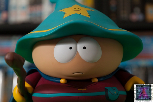 South Park The Stick of Truth Grand Master Wizard Edition 1