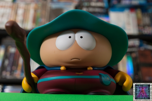 South Park The Stick of Truth Grand Master Wizard Edition 10