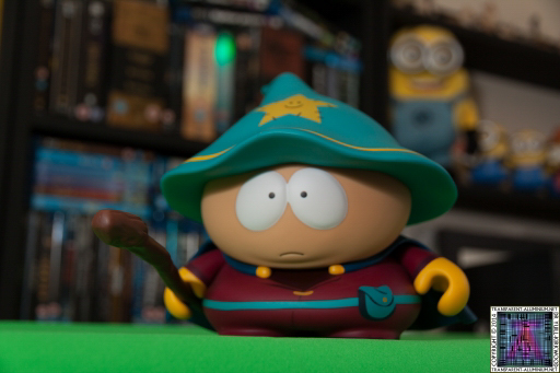 South Park The Stick of Truth Grand Master Wizard Edition 12
