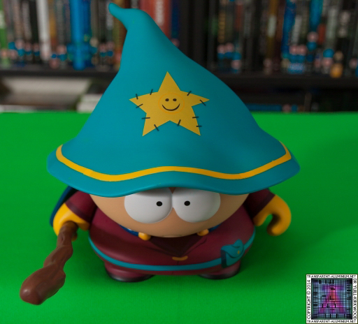 South Park The Stick of Truth Grand Master Wizard Edition 2
