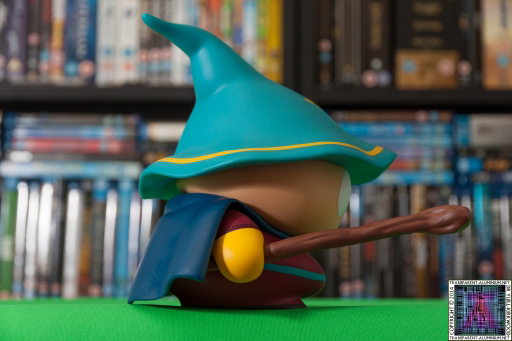 South Park The Stick of Truth Grand Master Wizard Edition 4